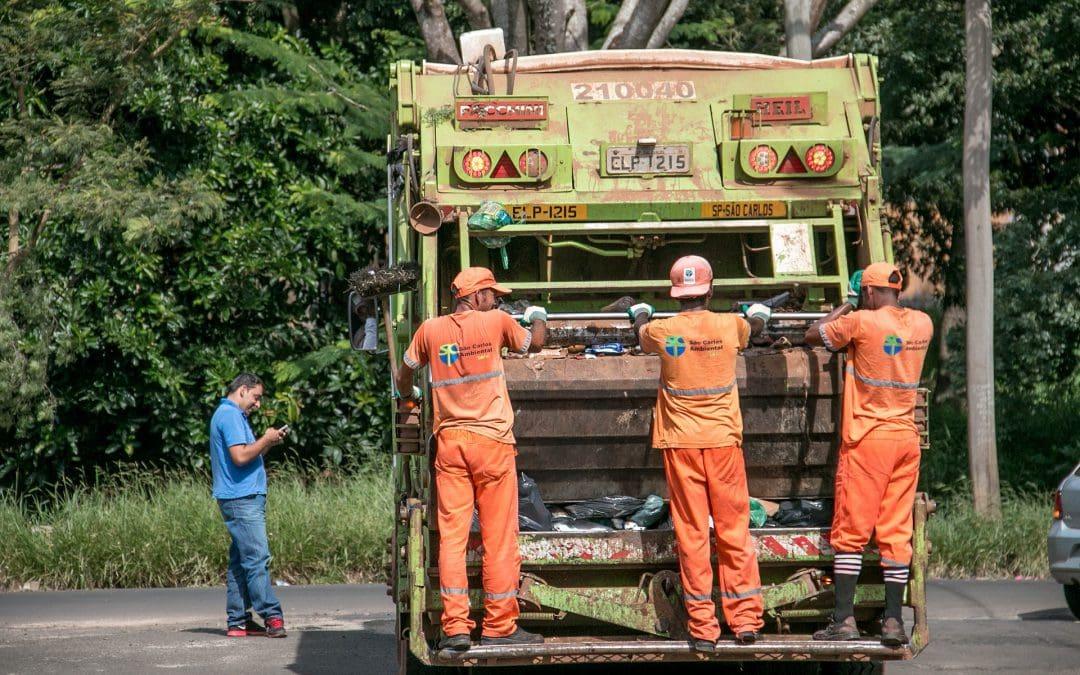 Nieprofesjonalne zbieranie odpadów a BDO