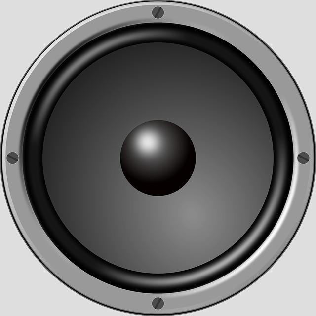 Mierzone parametry dźwięku