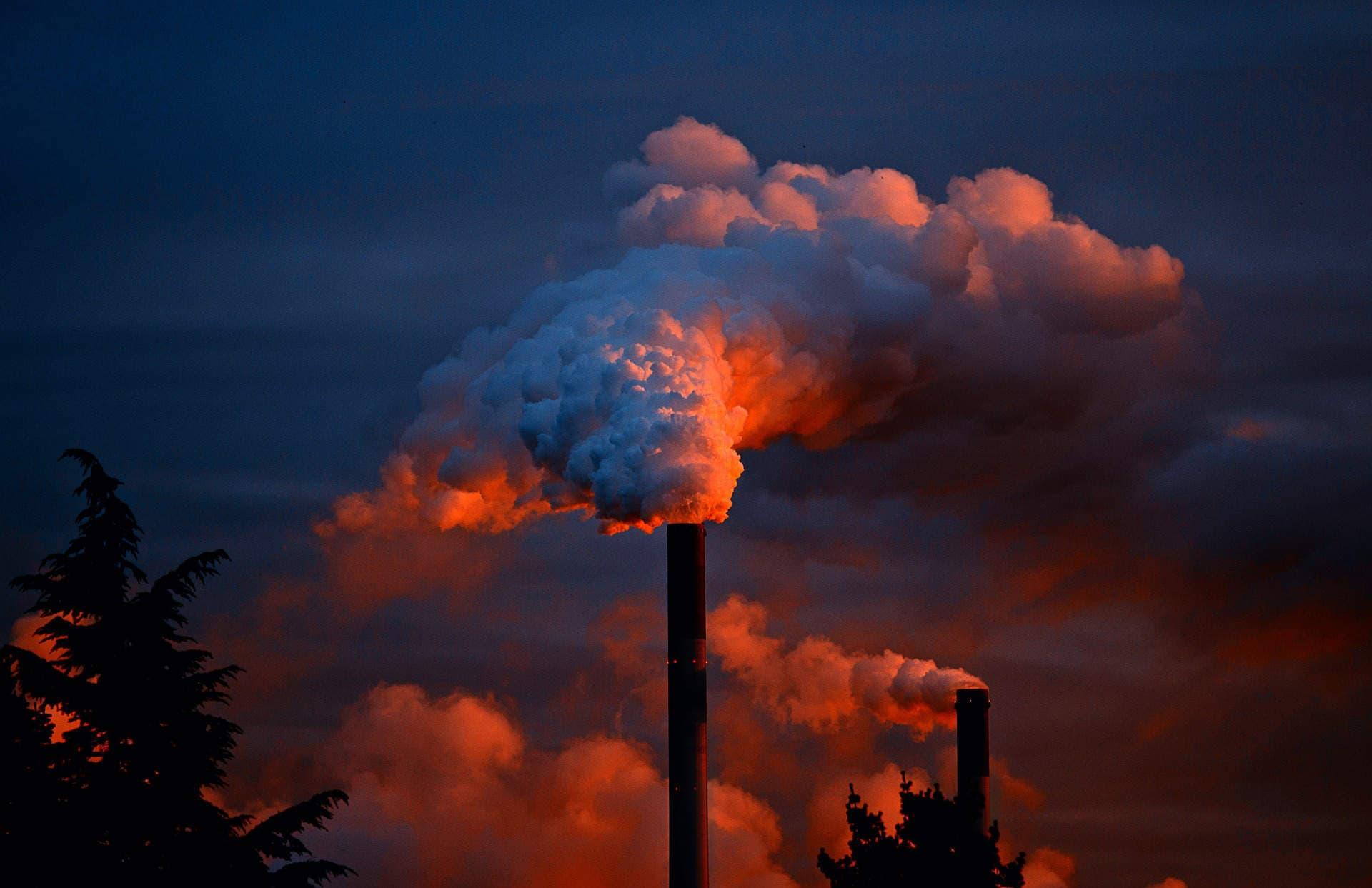 Pozwolenia na wprowadzanie pyłów / gazów do atmosfery / pozwolenia zintegrowane